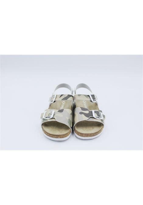 Sandalo Superga junior SUPERGA | Sandali | S31R944BEIGE