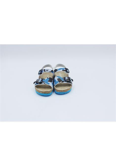 Sandalo Superga baby SUPERGA | Sandali | S31R944PAZZURRA