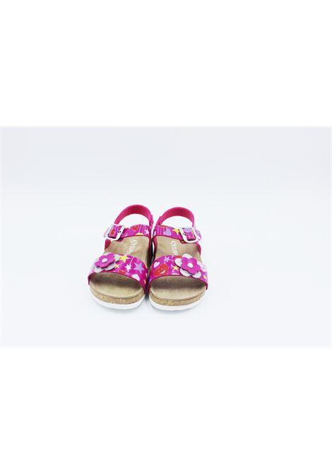 Sandalo Superga junior SUPERGA | Sandali | S31R949FUXIA