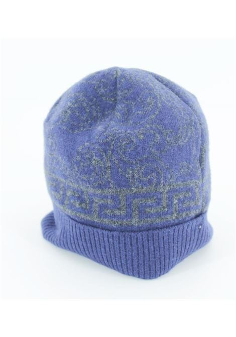 Cappello Versace Uomo VERSACE   Cappello   VERS001AZZURRO