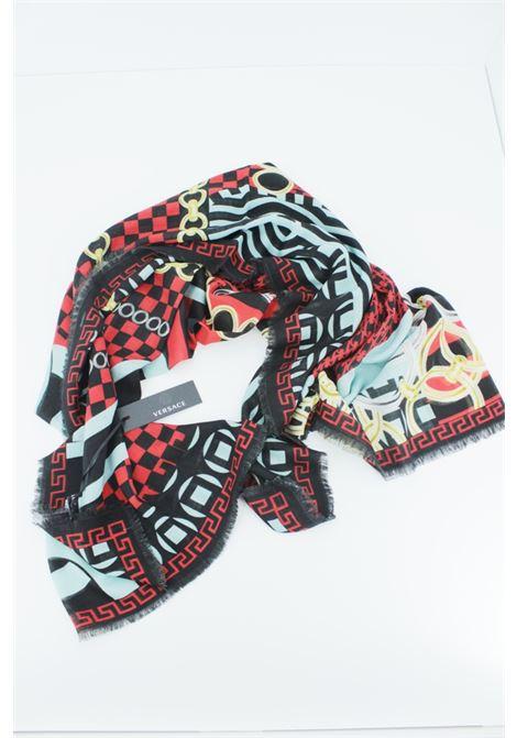 VERSACE | foulard | VERS002NERO