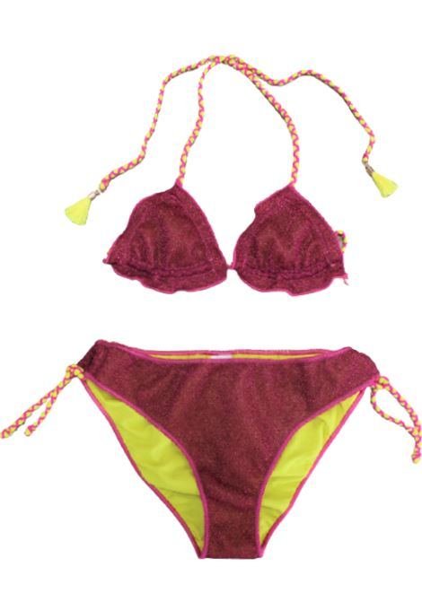 4GIVENESS | swimsuit | FGBG0160FUXIA