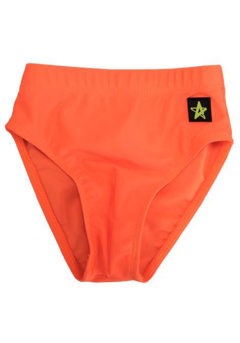 4GIVENESS | swimsuit | FGBI0433ARANCIO FLUO