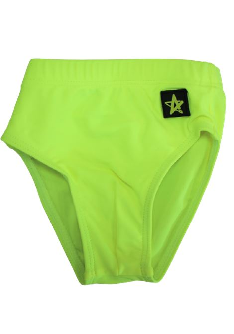4GIVENESS | swimsuit | FGBI0433GIALLO FLUO