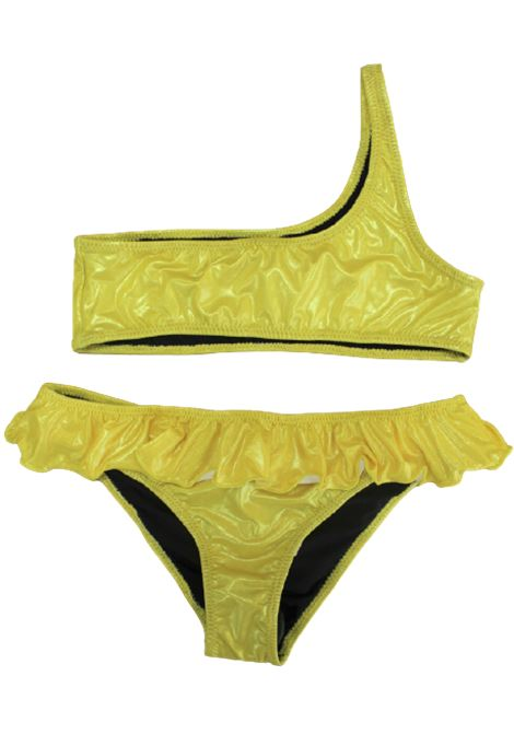 4GIVENESS | swimsuit | FGG00202GIALLO