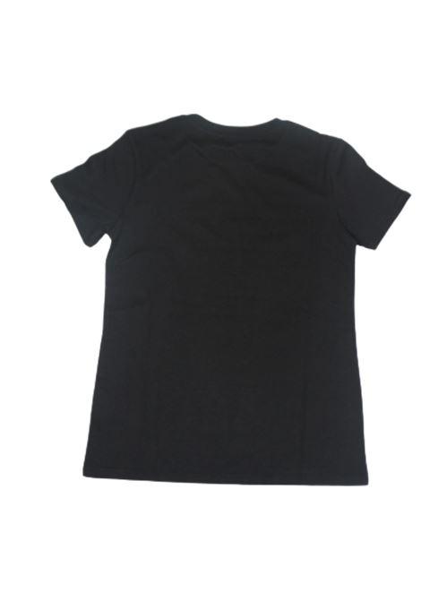 T-shirt Alberta Ferretti ALBERTA FERRETTI | T-shirt | 021229NERO