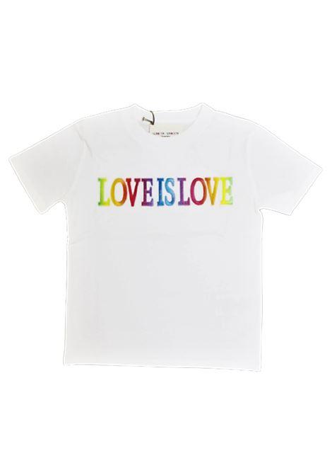 ALBERTA FERRETTI | T-shirt | 022153BIANCO