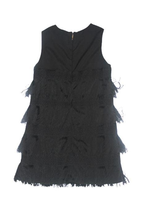 ALBERTA FERRETTI | Dress | 022173NERO
