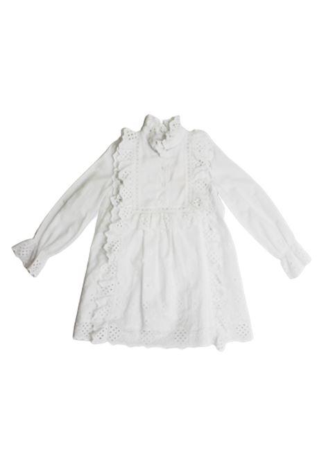 ALBERTA FERRETTI | Dress | 024249BIANCO