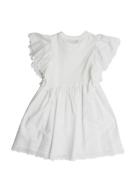 ALBERTA FERRETTI | Dress | 024254BIANCO