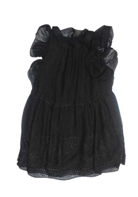 ALBERTA FERRETTI | Dress | 024256NERO