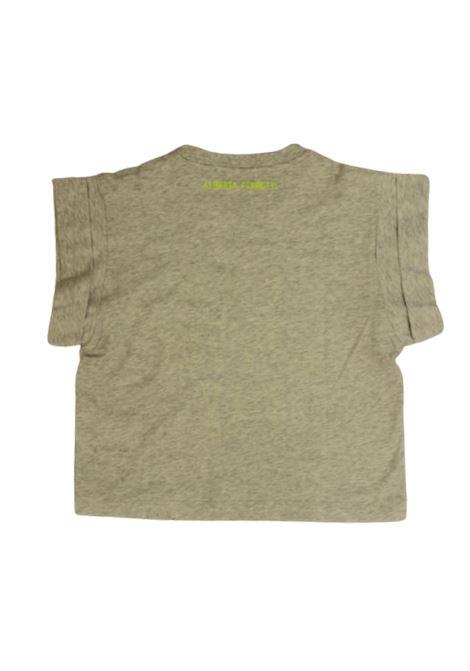 ALBERTA FERRETTI | T-shirt | 024265GRIGIO