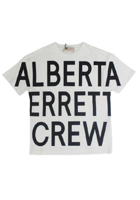 ALBERTA FERRETTI | T-shirt | 024267BIANCO