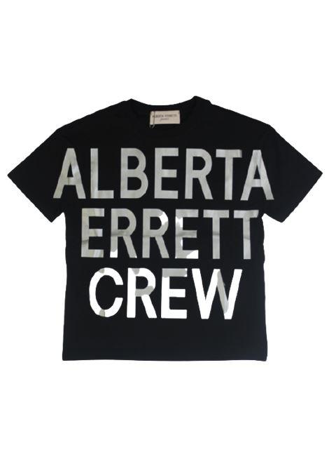 ALBERTA FERRETTI | T-shirt | 024267NERO