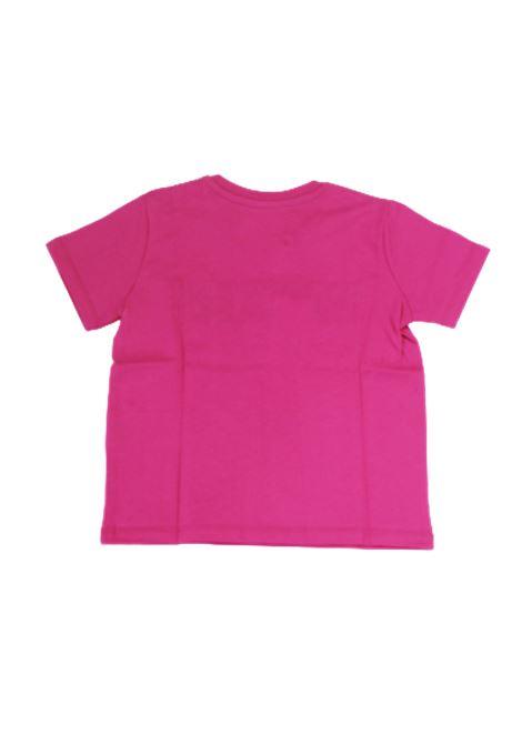 T-shirt Alberta Ferretti ALBERTA FERRETTI | T-shirt | 024407FUXIA