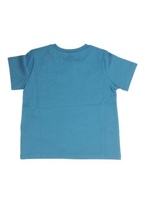 ALBERTA FERRETTI | T-shirt | 024407TURCHESE