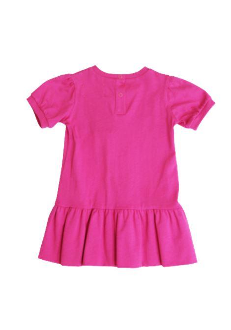ALBERTA FERRETTI | Dress | 024409FUXIA