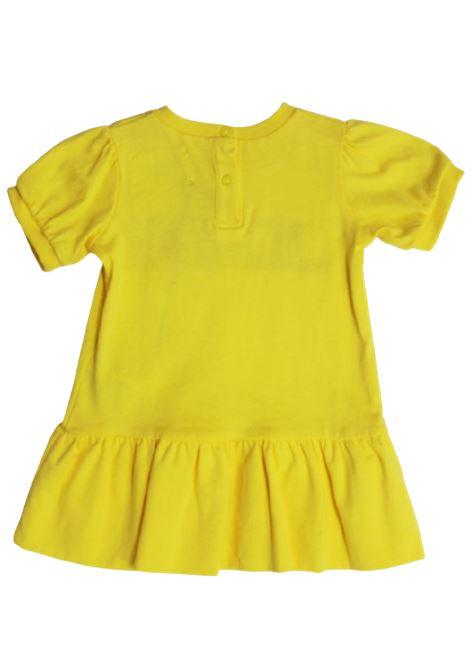 ALBERTA FERRETTI | Dress | 024409GIALLO