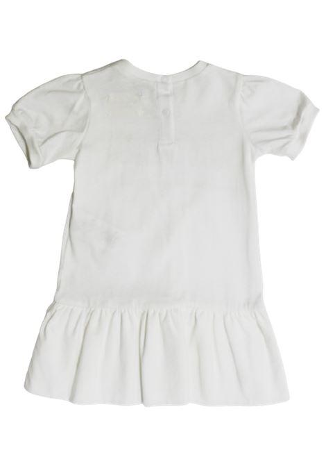 ALBERTA FERRETTI | Dress | 024415BIANCO