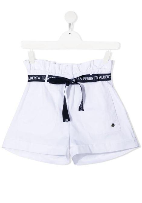 Shorts Alberta Ferretti ALBERTA FERRETTI | Shorts | 027427BIANCO