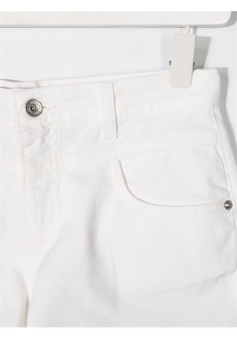 Shorts Alberta Ferretti ALBERTA FERRETTI | Shorts | 027442BIANCO
