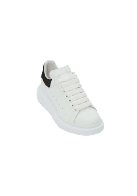 ALEXANDER MCQUEEN | Sneakers | 553770WHGP79061BIANCA-NERA