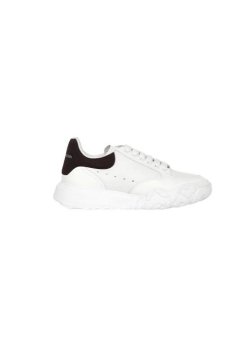 Sneakers Alexander McQueen ALEXANDER MCQUEEN | Sneakers | 633915WHZ969061BIANCA-NERA
