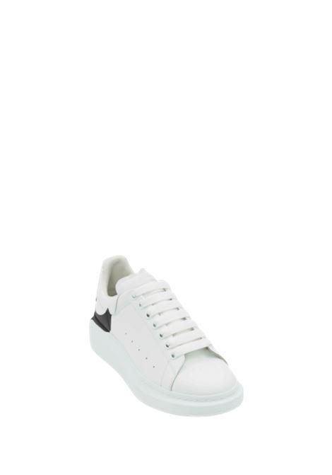 Sneakers Alexander McQueen ALEXANDER MCQUEEN | Sneakers | 645863WHZ4L9061BIANCA-NERA