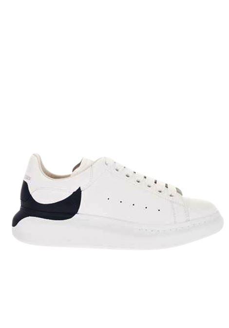 Sneakers Alexander McQueen ALEXANDER MCQUEEN | Sneakers | 645863WHZ4L9098BIANCA-BLU