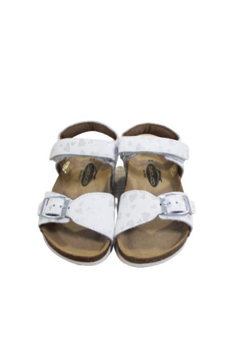 BALDUCCI | sandals  | B7603BIANCA