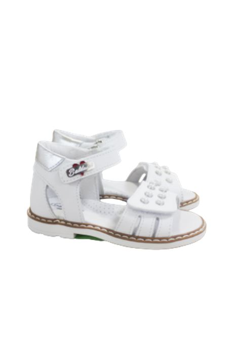 BALDUCCI | sandals  | CITA2604BIANCA
