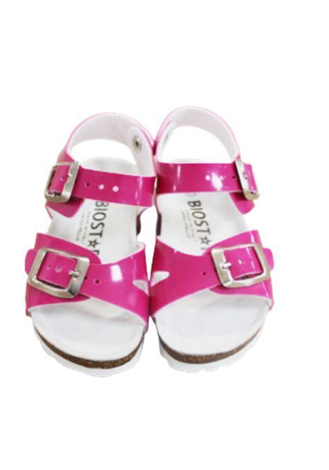 BIOSTAR | sandals  | 2351FUCSIA
