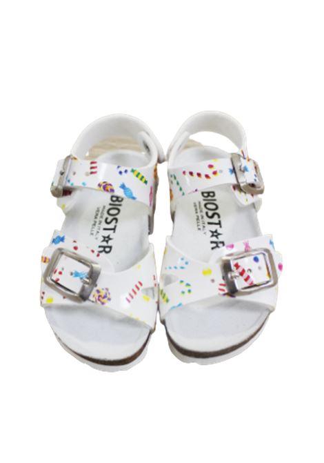 BIOSTAR | sandals  | 2352BIANCA