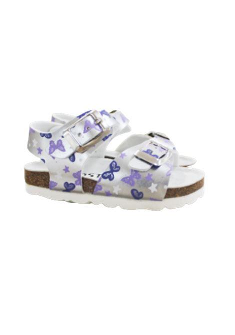 BIOSTAR | sandals  | 2353ARGENTO