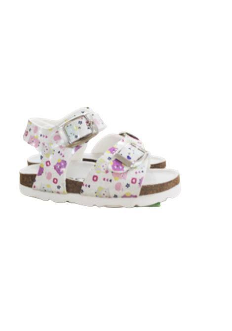 BIOSTAR | sandals  | 2354BIANCA