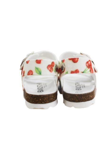 BIOSTAR | sandals  | 2355BIANCA