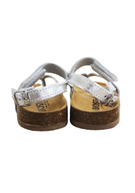 BIOSTAR | sandals  | 2636ARGENTO