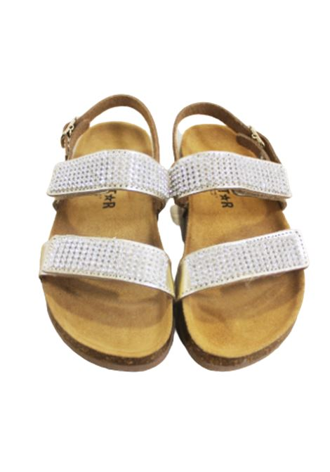 BIOSTAR | sandals  | 2637ORO