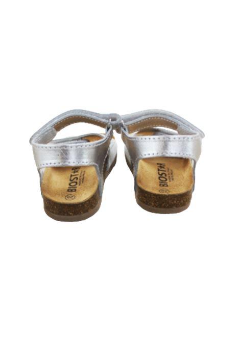 BIOSTAR | sandals  | AP02ARGENTO