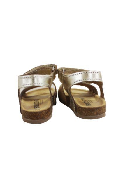 BIOSTAR | sandals  | AP02ORO