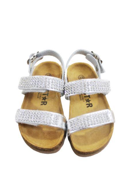 BIOSTAR | sandals  | AP05ARGENTO