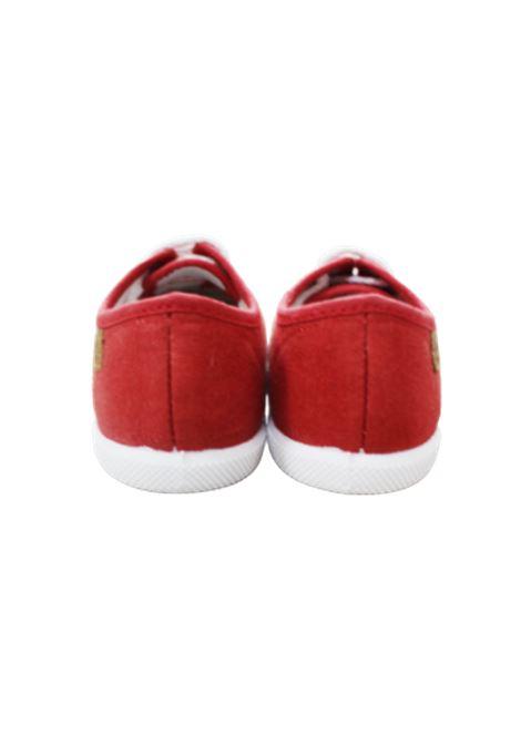 GIOSEPPO | Sneakers | 32736ROSSA