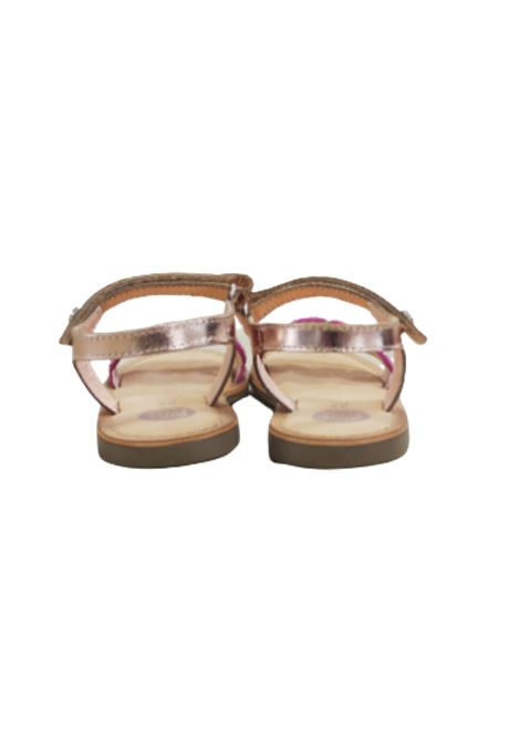 GIOSEPPO   sandals    45035FUCSIA