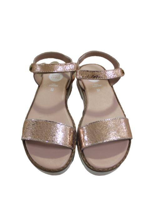 GIOSEPPO   sandals    47840ROSE'