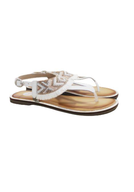 GIOSEPPO   sandals    58893BIANCA