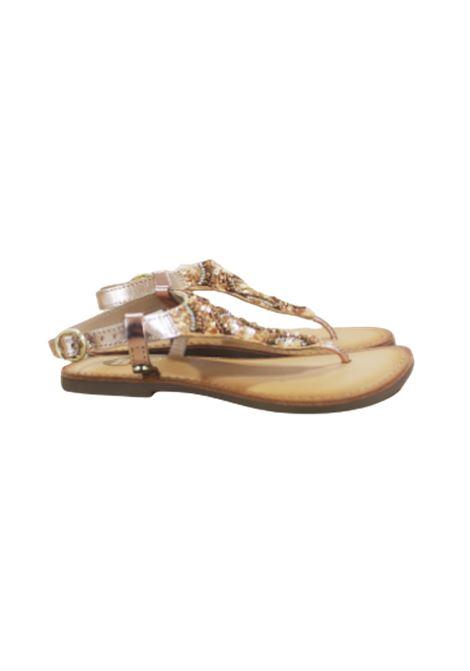 GIOSEPPO   sandals    58935ROSE'