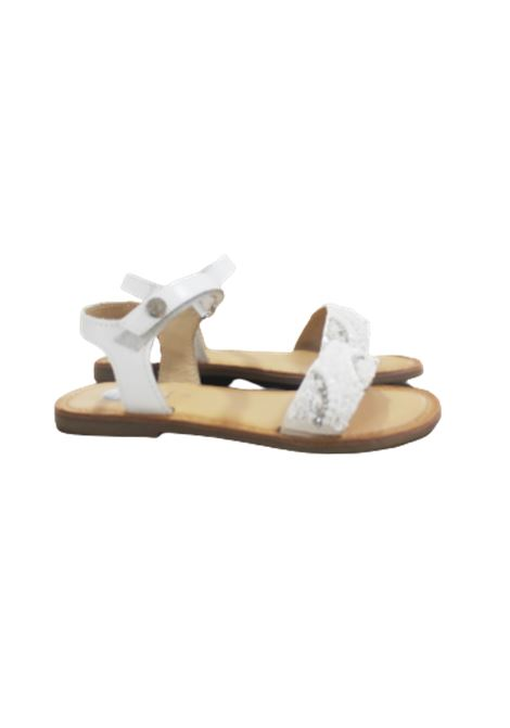GIOSEPPO   sandals    58936BIANCA
