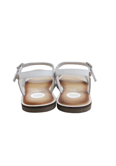 GIOSEPPO   sandals    58964ARGENTO
