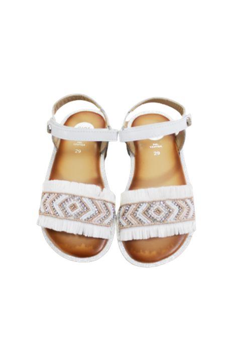 GIOSEPPO   sandals    58995BIANCA
