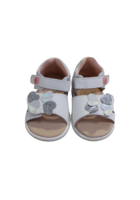 GIOSEPPO   sandals    58998BIANCA